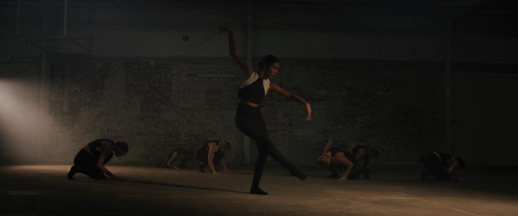 Hayley Stablow - Dance
