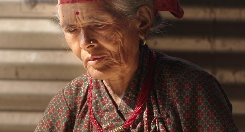 Hayley Stablow - Nepal