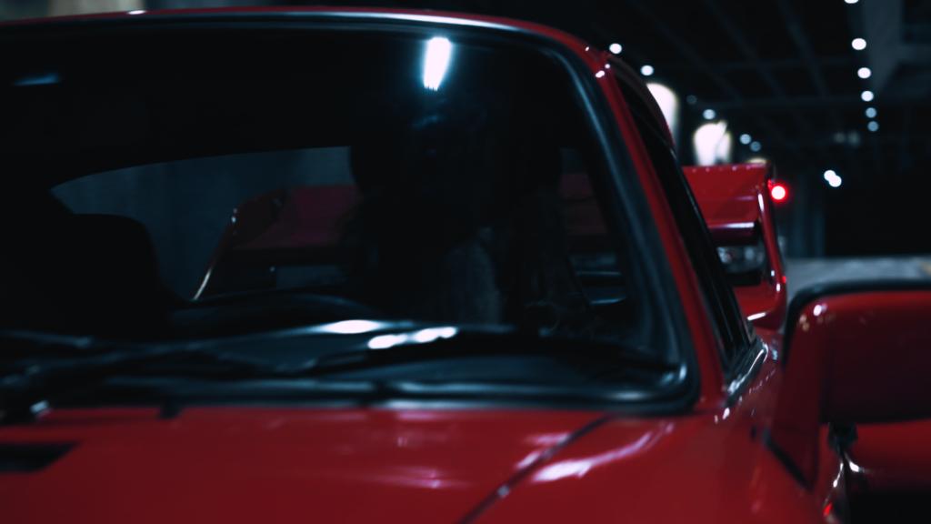Hayley Stablow - Magnus Night Rider