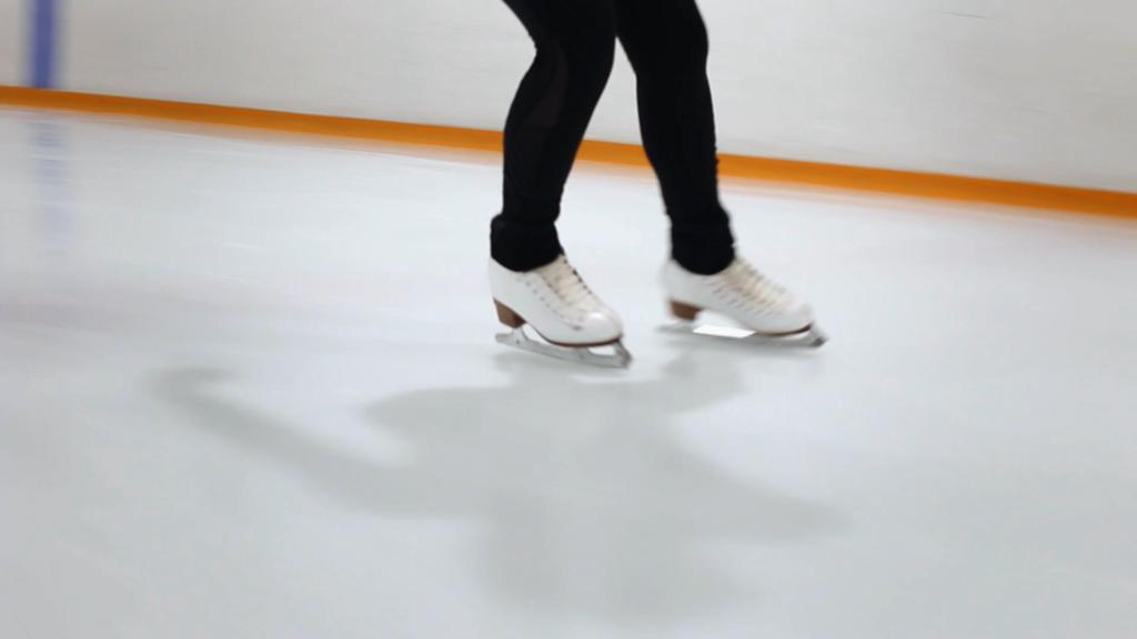 Hayley Stablow - Center Ice